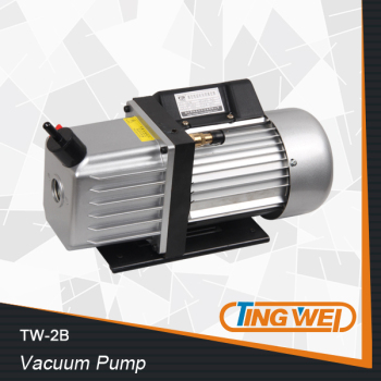 Series pump of vacuum packaging machine(TW-2B)