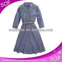 formal dresses for office ladies 2013