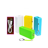 100% Real Capacity cheap big perfume power bank 5600mah