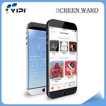 Round Edge 9H Premium Screen Protector Tempered Glass Protective Film For iPhone 6 Plus 5 5S 4