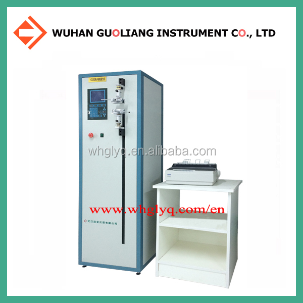 Yarn Testing Machine Single Yarn Strength Tester, Yarn Tensile Testers