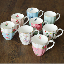 New design popular sell bone chian coffee mugs from China factory porcelain coffee <strong>cups</strong>