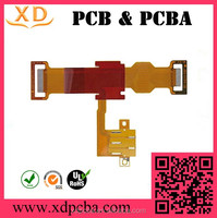 Flexible pcb board/FPC PCB/flex electronic pcb board factory