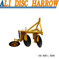 1LY(T) series of disc plough manufacturers 2016 hot sale