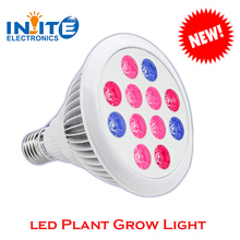 e27 bulb 660nm 730nm led grow light hydroponic