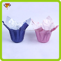 pearl plastic flower pot cover