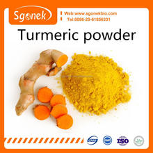 Natural curcumin turmeric extract powder,arthritis prevention 95% curcuminoids