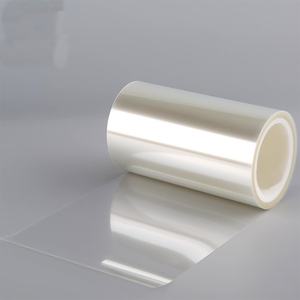 two side silicone coated pet release film/release liner