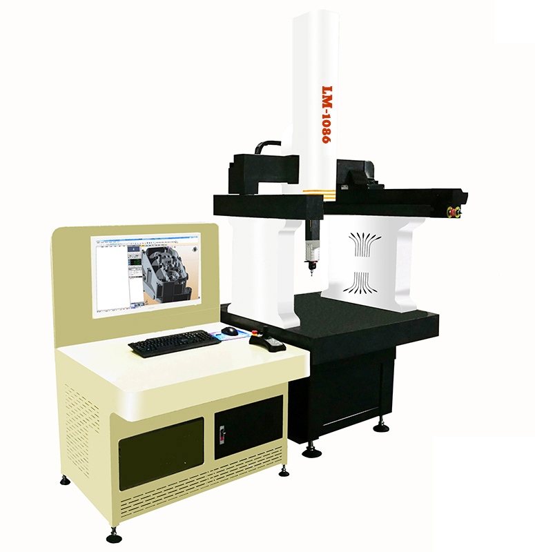 LM1086 coordinate measuring machine