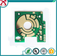 Electronic Cell Phone Motherboard PCB Assembly