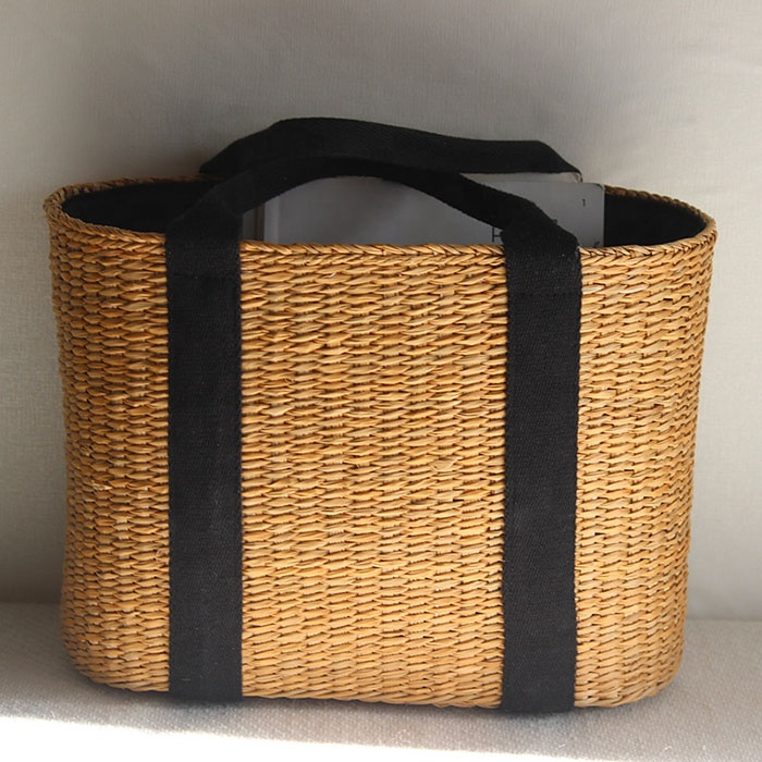 INS Popular Hot Sale Straw Rattan Bag Beach Bags Wholesale new design.jpg