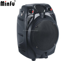 Stereo high quality protable speaker