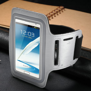 sport armband case for samsung i9300, back cover for samsung galaxy s3 i9300 with belt clip