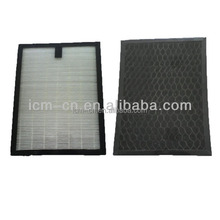 Absorb Odor, Eliminate Formaldehyde Hepa Air Filter