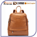 Wholesale Leather School Backpack For Girls