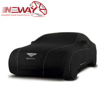 Top grade new car cover inflatable car cover