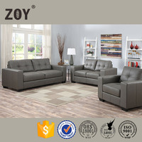 Japanese new model sofa sets pictures cheap sectional sofa armchairs ZOY 9071A