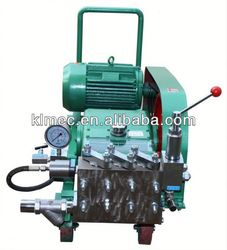 2015 New Ultra high pressure cleaner 0-3000bar/ Ultra High pressure washer/ Water blasting machine