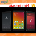 2017 Hot Xiaomi 4 Distributor Fast Shipping Mi 4 ROM 16GB Standby Time About 280hours Cell phone