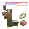 Easy operated commerical meatball processing machine