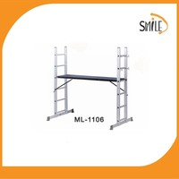 EN131 GS quzhou multi purpose scaffolding for Hot Sale systems