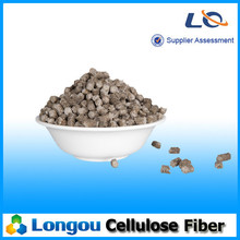 Widely used cellulose fiber additive for airport runway overpass SMA
