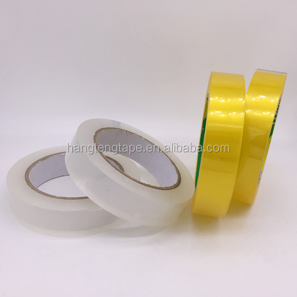 Adhesive sealing office use stationery tape