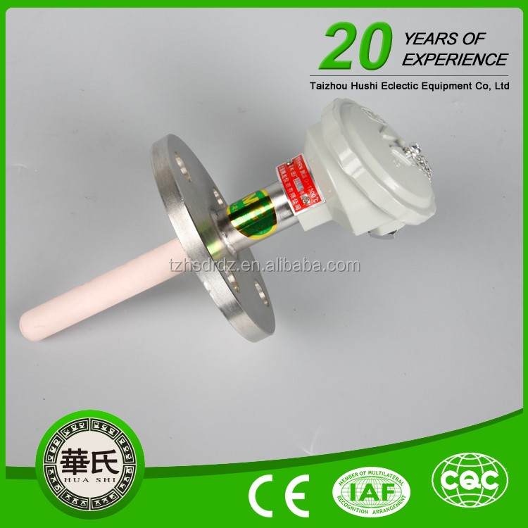 Immersion Temperature Sensor Disposable Thermocouple