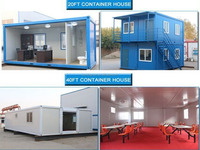 cheap container /prefabricated /modular homes for sale