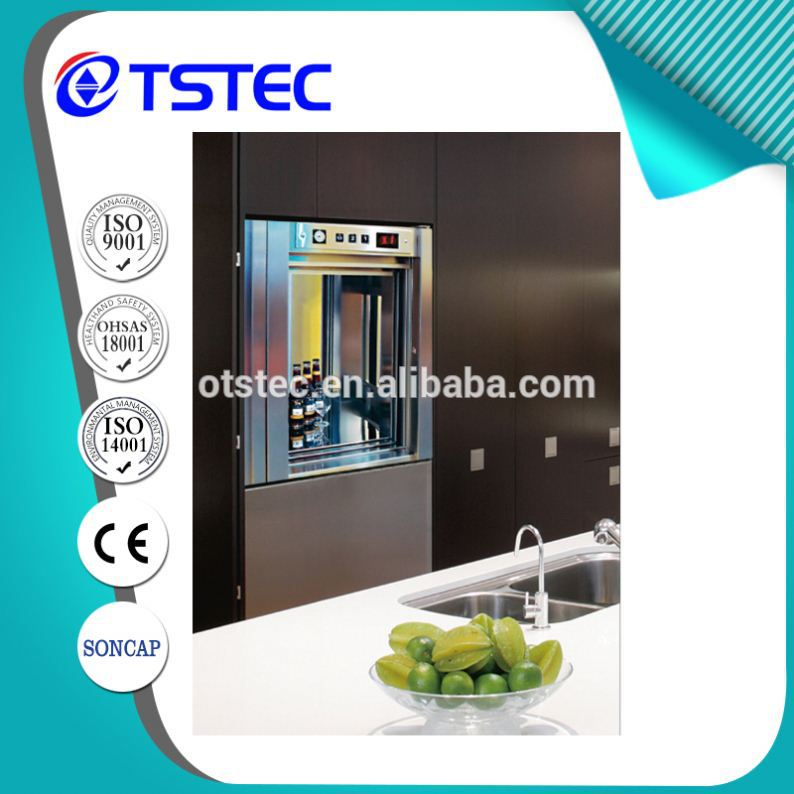 Hot Selling china factory direct sale Golden supplier used cargo elevator OT10 OTN10