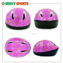 Kids Fashion Customized Skating Summer Helmet with Multiple Vent Holes