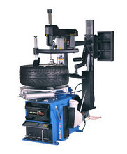Machine for changing tires APL-730F, with CE&ISO certificate