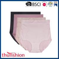 2016 Underwear for Ladies One Piece Bonded Seamfree Panty