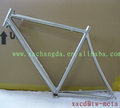 titanium road bike frame with normal specs titanium bike frame custom titanium road bike frame