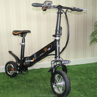 Cheap Sport Super Pocket 36V Electric Bike For Sale