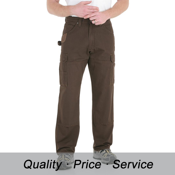 Winter Labor Work Carpenter Pants For Man