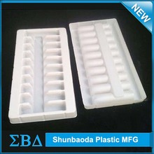 2016 new product medication capsule blister packs tray