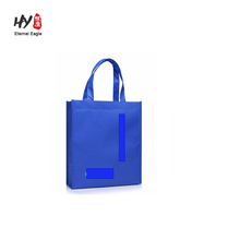 Eco-friend remarkable non-woven shopping bags
