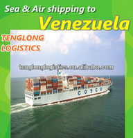 frozen container service to La Guaira and Puerto Cabello of Venezuela from Da Lian Hongkong