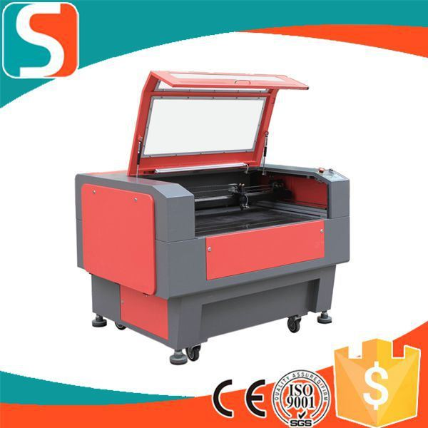 3d photo crystal laser engraving machine price sd960 with DSP control for metal To Be Top Brand