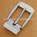 30mm R-0758-1 M Hot selling customized fashion men buckle men's metal pin buckle with low price