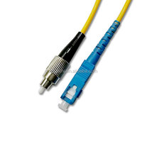 Jumper Cable Wire Fiber Optic Patch Cord