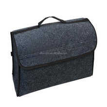 Car Boot Storage Bags Travel Case Organiser