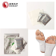 physical therapy remove toxin detox foot patch bamboo vinegar