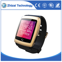 Multifunctional Android Smart Watch Bluetooth 4.0 Wrist Watch Phone