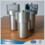 Quick and easy to replace the filter element aluminum hydraulic filter housing for oil
