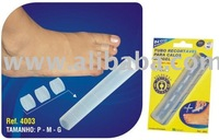 SIligel Cut-out Tube for calluses
