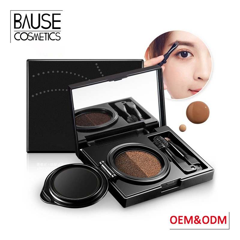 2017 New Makeup Products Private Label Waterproof Two Tone Mineral