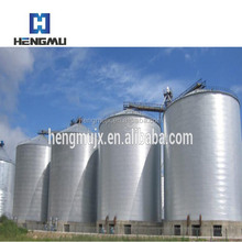 Spiral type steel silo, corrugated steel silo, stainless steel silos