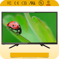 "LED Backlight Type and 1080P (Full-HD) Display Format Hot selling 55"" 58inch 4K led tv"